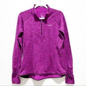 Nike Thermal Quarter-Zip Pullover
